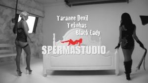 GB Tekohas and Taranee Devil and... part 2