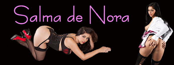 Salma de Nora Website