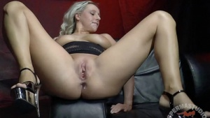 Natalies next Creampie Orgy