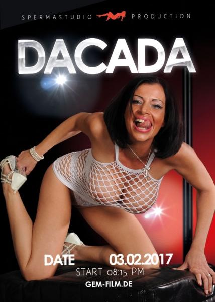 Spermastudio Livestream with Dacada at 06.02.17
