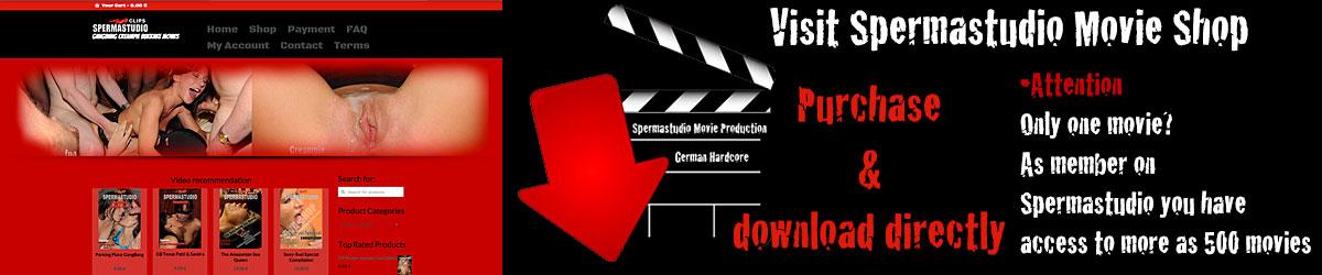 Visit our movie shop