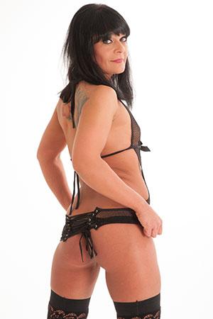 Lea Starr