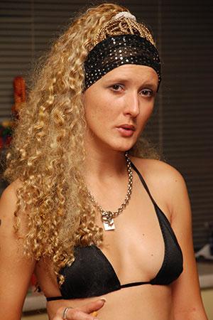 Steffi Chzech
