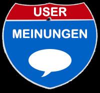 User Meinungen