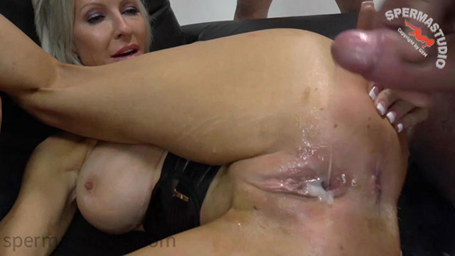 Spermastudio cum i mouth creampie natascha u luna p1 - 3 part 5