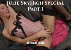 Julie SkyHigh Special Part 1