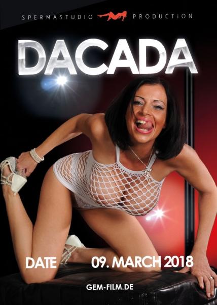 DaCada Livestream 09th March 2018