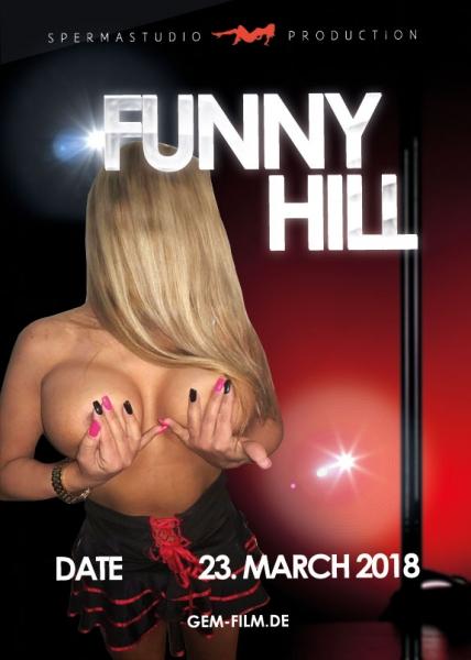 Funny Hill Livestream 23th March 2018