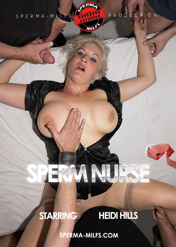 Sperm nurse preview