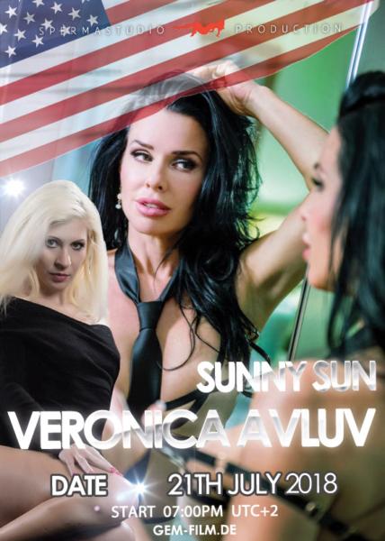 Livestream Veronica Avluv Juli