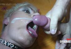 Sylvia anal and facial meeting